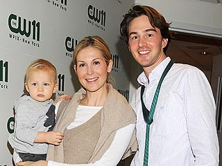 Kelly Rutherford Preps Son for Big Brotherhood