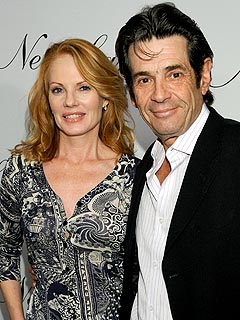 CSI Star Marg Helgenberger Files for Divorce