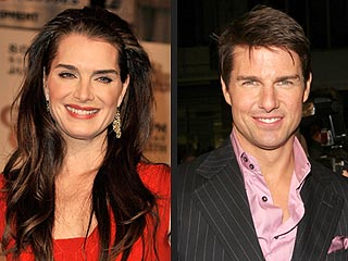 Golden Globe Reactions: Brooke Shields Congratulates 'Tremendous' Tom Cruise