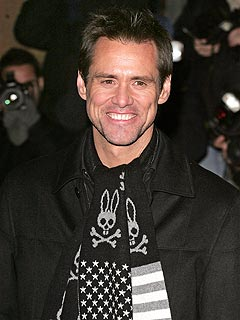 Jim Carrey: Anti-Depressants Don't 'Get to the Problem'