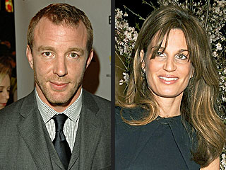 Does Guy Ritchie Have a New Girlfriend?