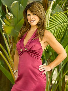 The Real Housewives of O.C. Recap: Meet New GirlLynne