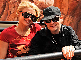 Benji Madden: &#39;Paris and I Are Very Happy&#39;