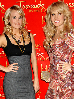 Carrie Underwood: No Feud with Jessica Simpson