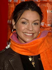 Rachael Ray: Ice Queen