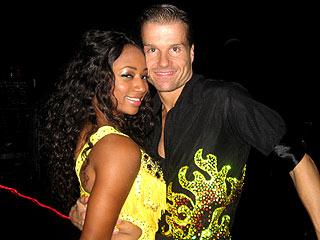 Monique Coleman's Dancing TourScoop!
