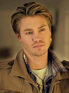 Chad Michael Murray Is Single (on One Tree Hill)
