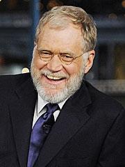 TV Roundup: Letterman's Beard Gets OwnLife