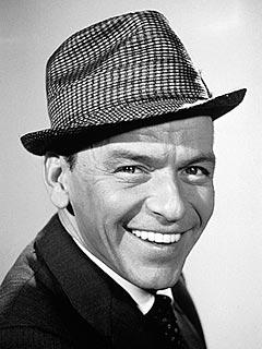 Report: Frank Sinatra's Grandson in Suicide Attempt