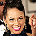 Grammys: The Stars Arrive! | Alicia Keys