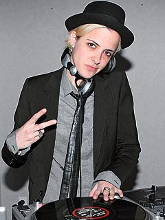 Samantha Ronson Will Be Spinning on Emmy Night