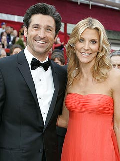 Patrick Dempsey: I Was Never a One-Night Stand Kind of Guy
