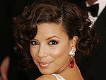 SAG Hair & Makeup Favorites | Eva Longoria