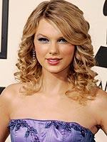 Taylor Swift: Emo Men in 'Guyliner' Are 'Hot'