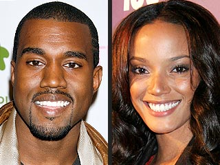 Kanye West & Selita Ebanks: Just Friends