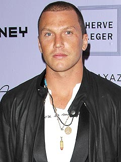 Sean Avery Survives His Vogue Stint
