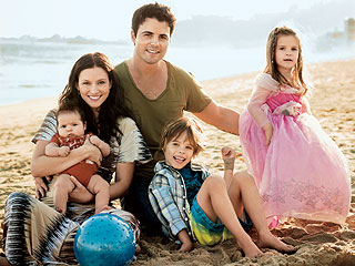 Nathan West Chyler Leigh and Nathan West