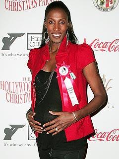 WNBA's Lisa Leslie Expecting Second Child – A Boy
