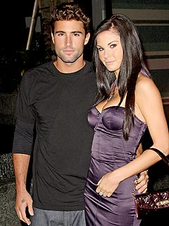 The Hills's Brody Jenner and Model Girlfriend Split