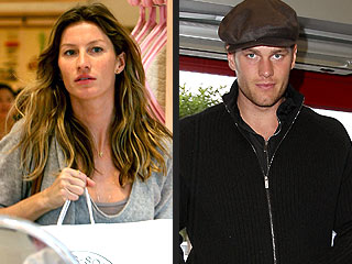 Couples Watch: Tom & Gisele, Ed Westwick & Jessica Szohr