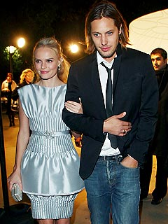Couples Watch: Kate Bosworth & James Rousseau, Leighton Meester & Sebastian Stan