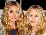 Mary-Kate & Ashley's Night in Vegas: Dinner & (Late-Night) Dancing! | Ashley Olsen, Mary-Kate Olsen
