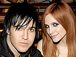 Ashlee Catches a Secret Fall Out Boy Show | Ashlee Simpson, Pete Wentz