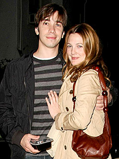 Couples Watch: Drew Barrymore & Justin Long, Reese & Jake . . .