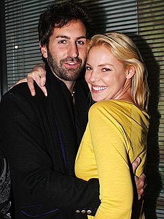 Why Katherine Heigl's Makeout Session Turned Into a Date with Cops