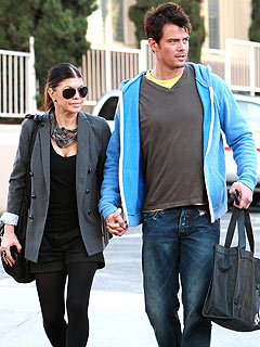 Couples Watch: Fergie & Josh, Miley & Liam ...