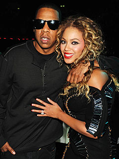 Jay-Z Says Beyoncé Is Not Pregnant