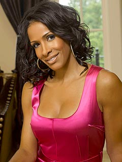 Real Housewives Star Sheree Ready to Be 'Single & Hot'