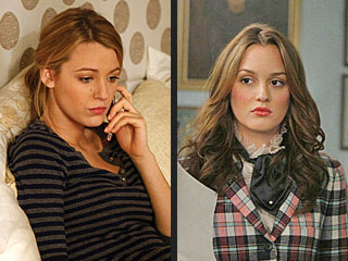 Gossip Girl: Yale Can (and Can't)Wait