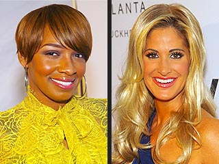 REPORT: NeNe Leakes &amp; Kim Zolciak Fired From Real Housewives of&nbsp;Atlanta?