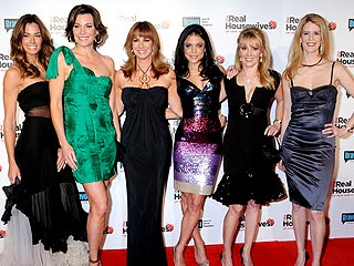 Real Housewives of NYC Returns For Season 3