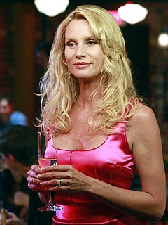 Why Nicollette Sheridan Was Killed Off Desperate Housewives