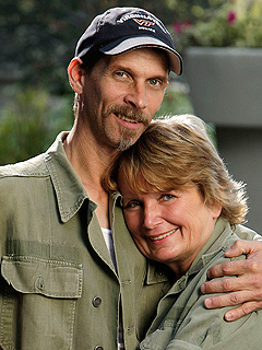 Amazing Race's Linda & Steve: At Least We Weren't the First To Go!