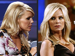 Tamra Barney and Gretchen Rossi's Real Housewives Feud Continues