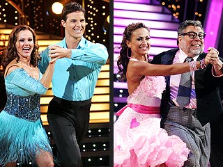 POLL: Is DWTS' New Dance-Off a Hit?