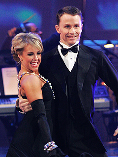 Ty Murray: Ballroom Dancing Is Like BullRiding