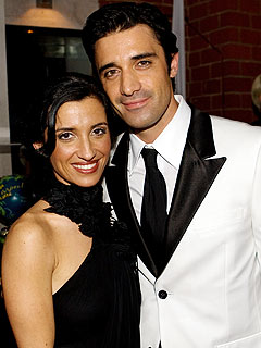 Gilles Marini Says Wife Loves His SexyDancing