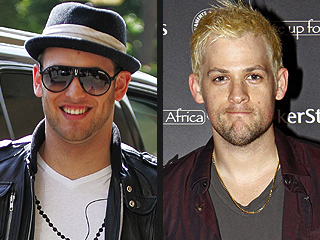 Idol's Matt Giraud Counts Joel Madden As a Fan