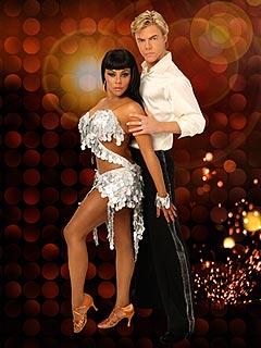 Dancing Poll: Whose Samba Had the MostSizzle?