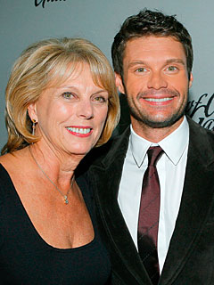 Ryan Seacrest's Mom Wishes He Had Time for Romance