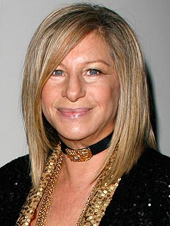 Barbra Streisand Didn't Have a Doll, Couch Growing Up
