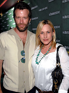 Patricia Arquette Is More in Love Than Ever with Thomas Jane