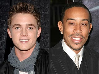 FIRST LISTEN: Jesse McCartney and Ludacris Collaborate on Remix