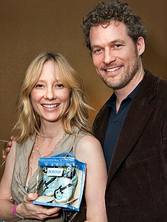 Anne Heche Expecting Another Son?