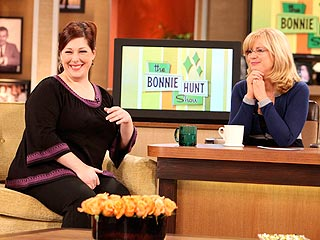 Expectant Mom Carnie Wilson Reveals Baby's Name
