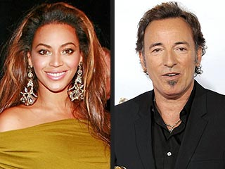 Beyoncé, Springsteen Among Inauguration Concert Headliners